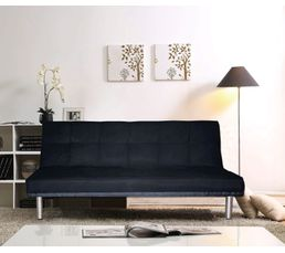 canap convertible en mousse adelaide 19cm magasins but. Black Bedroom Furniture Sets. Home Design Ideas