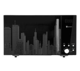 Four à micro-ondes Gril SIGNATURE MOG-24 City