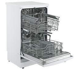 Lave-vaisselle gain de place AYA ADW09000A+W