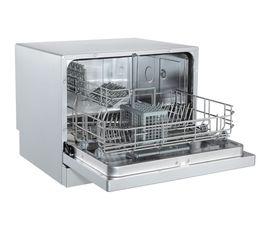 Lave-vaisselle gain de place AYA ADW06000A+S