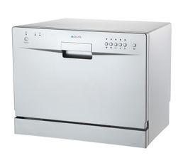 lave vaisselle gain de place aya adw06000a s. Black Bedroom Furniture Sets. Home Design Ideas
