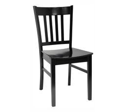Chaise CELINE Noir