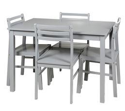Tables de cuisine trouvez facilement sur internet tables - Table de cuisine avec chaises ...