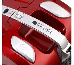 Aspirateur tra�neau AYA CJ001 Rouge