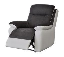 Awesome Fauteuil Gris Pour Chambre Gallery Design Trends - Fauteuil confortable salon