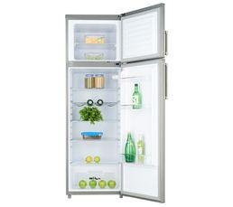 Réfrigérateur 2 portes SIGNATURE SDP2701A+X