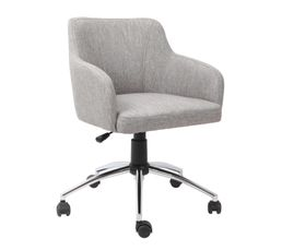 Chaise et fauteuil de bureau pas cher - Fauteuil bureau fille ...