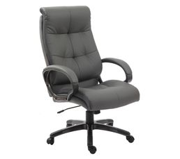 d coration chaise de bureau london conforama 31. Black Bedroom Furniture Sets. Home Design Ideas