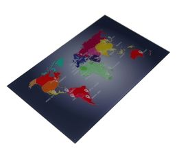 MAP Plateau verre L 80 cm