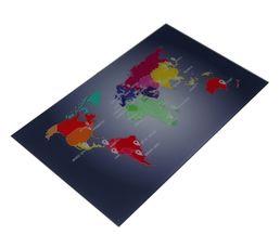 Plateau verre MAP L 80 cm