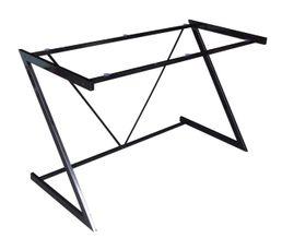 Pi�tement 150 cm ZIP Noir
