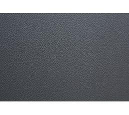 Cabriolet CLEVER Cuir/PVC Noir