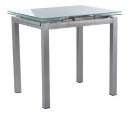 Table extensible BABETTE Gris