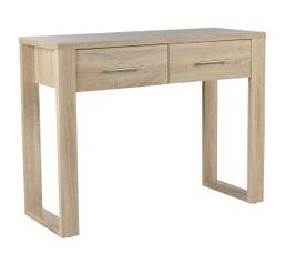 Tables D'appoint Et Consoles - Console DANA Chêne