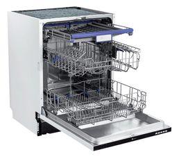 Lave vaisselle intégrable SIGNATURE SLVI1445/2