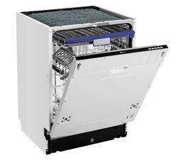 Lave-vaisselle - Lave vaisselle intégrable SIGNATURE SLVI1445/2