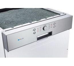 Lave vaisselle intégrable AYA ALVI1247A+