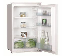 Réfrigérateur 1 pte intégrable AYA ARIN88