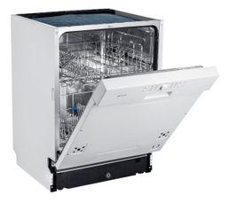 Lave vaisselle intégrable AYA ALVI1247A+/W