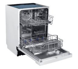 Lave-vaisselle - Lave vaisselle intégrable AYA ALVI1247A+/W