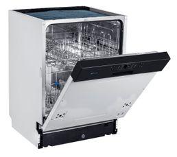 Lave-vaisselle - Lave vaisselle intégrable AYA ALVI1247A+/B