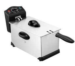 Friteuse-cuiseur-mijoteur - Friteuse AYA DF-035 PRO