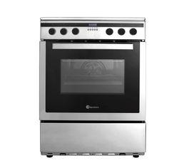 Cuisinières - Cuisinière induction SIGNATURE SCI560X