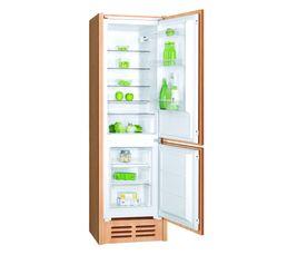 Réfrigérateurs Et Combinés - Combiné intégrable SIGNATURE SFC250INT
