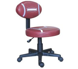Chaise dactylo RUGBY