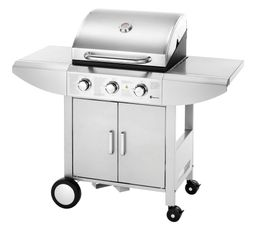 Barbecue à Gaz SIGNATURE K23T
