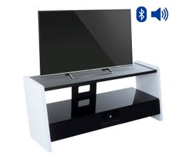 Meuble TV FUSION Bluetooth + Barre de son
