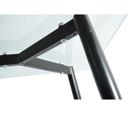 Table basse SPIDER Noir