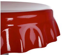 Tabouret de bar PEPS Capsule rouge