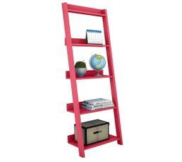 Biblioth�ques - Étagère échelle SCALE Rose
