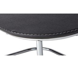 Table basse ANDY Noir
