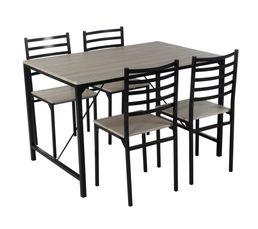 Achat Ensembles Table Chaises Salle Salon Meubles
