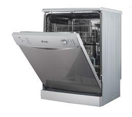 Lave-vaisselle AYA ALV1249DBX Inox