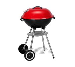AYA Barbecue charbon BQ44RED