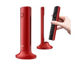 Téléphone sans fil PHILIPS M3101R Linéa