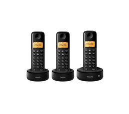 Téléphone Trio PHILIPS D1353B