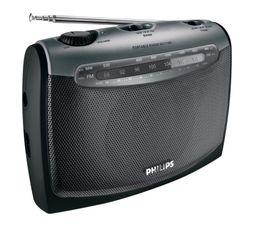 Chaines Hi-fi - Radio PHILIPS AE2170G/12