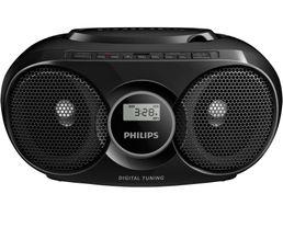 Radios Cd/k7 - Radio CD PHILIPS AZ318B