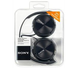 Casques - Casque arceau filaire (new) SONY MDR-ZX310BAE
