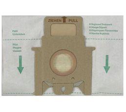 Accessoires Entretiens Des Sols - Sac aspirateur HOOVER PureFilt H30S x 5