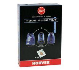 Sac aspirateur HOOVER PureFilt H30S x 5