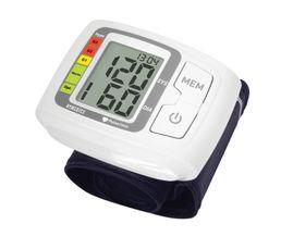 Tensiomètre électronique HOMEDICS BPW-1005