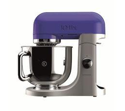 Robot pâtissier KENWOOD KMX50BL kMix Bleu roi