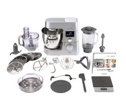 Robot cuiseur multifonction KENWOOD KCC9063S Cooking Chef