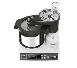 KENWOOD Robot cuiseur CCL405WH kCook Multi