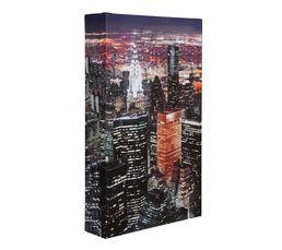Toiles - Toile 30X50 BUILDING Noir